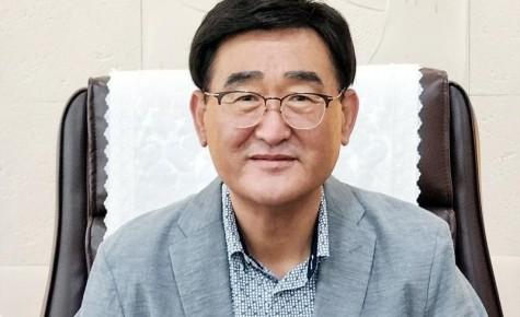 제9대 칠곡상공회의소 회장에 김필규 장진플라테크 대표이사